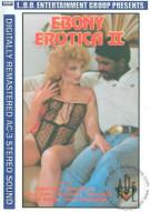 Ebony Erotica 2 Porn Movie