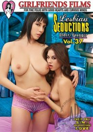 Lesbian Seductions Older/Younger Vol. 37 Porn Movie