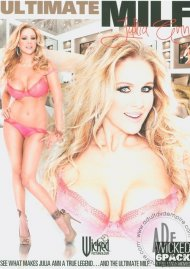 Ultimate MILF: Julia Ann Porn Movie