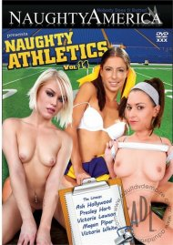 Naughty Athletics Vol. 14 Porn Movie