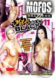 MOFOs: MILFs Like It Black #11 Porn Movie
