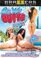 Big Wet Butts Vol. 10 Porn Video