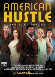 American Hustle XXX Porn Parody Porn Movie