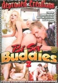 Bi Sex Buddies 2 Porn Movie