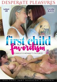 First Child Favoritism Porn Video