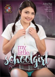 My Little Schoolgirl HD porn video from Innocent High.