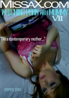 Watching Porn with Mommy VII Porn Video