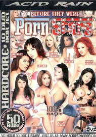Before They Were Porn Stars Porn Movie