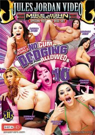 No Cum Dodging Allowed #10 Porn Movie