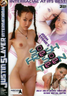 So Fresh, So Teen Porn Video