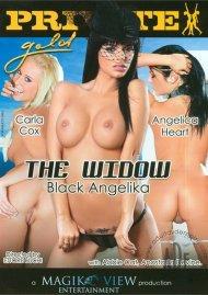 Widow, The Porn Movie