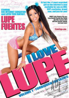 I Love Lupe Vol. 1: Forbidden Fantasies Porn Movie