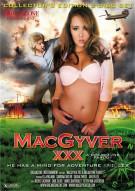 MacGyver XXX: A Dreamzone Parody Porn Movie