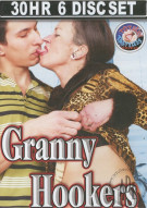 Granny Hookers 6-Pack Porn Movie