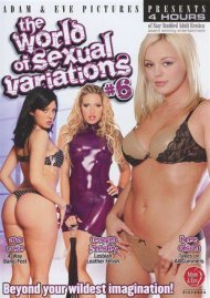 World of Sexual Variations #6, The Porn Movie