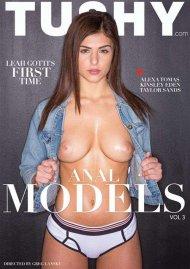 Anal Models Vol. 3 Porn Movie