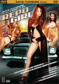 Repo Girl Porn Movie