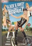 Black & White AssFault Porn Movie