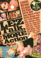 Lez Talk, More Action Porn Video