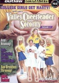 Valley Cheerleader Sorority Episode 1 Porn Movie