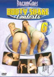 Dream Girls: Booty Shake Contests 6 Porn Video