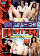 Over 18 Issue 5 Porn Movie