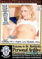 Dr. Moretwats Homemade Porno: Slut Puppies Vol. 2 Porn Movie