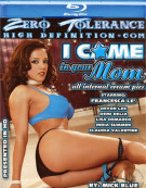 I Came In Your Mom Blu-ray