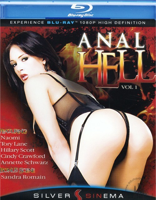 Anal Hell Vol. 1