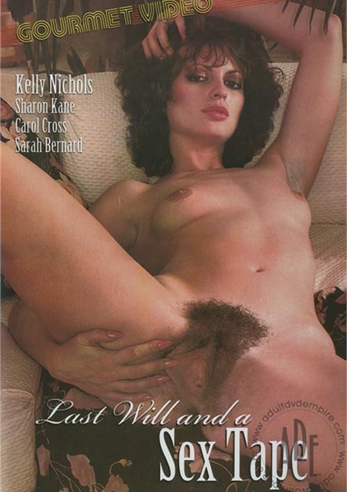 Last Will and a Sex Tape Kelly Nichols Carol Cross 1474714