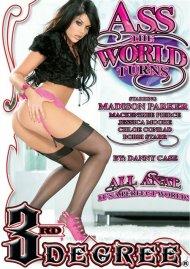 Ass The World Turns Porn Video
