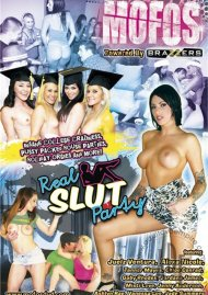 MOFOs: Real Slut Party Porn Video