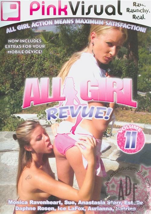 All Girl Revue! Vol. 11
