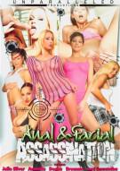 Anal & Facial Assassination Porn Movie