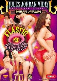 Elastic Assholes #9 Porn Movie