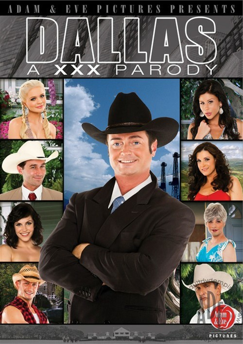 Dallas: A XXX Parody