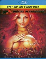 Orgasm (DVD + Blu-ray Combo) Blu-ray