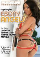 Ebony Angels Porn Movie