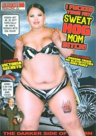 I Fucked Your Fat Sweat Hog Mom Bitch! Porn Movie