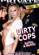 Dirty Cops Porn Video