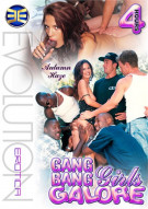 Gang Bang Girls Galore (Super Saver) Porn Movie