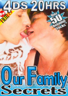 Our Family Secrets 4-Pack Porn Movie