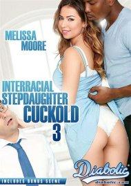Interracial Stepdaughter Cuckold 3 Porn Movie