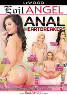 Anal Heartbreakers Porn Movie