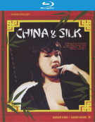 China & Silk Blu-ray