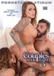 Couples Seek Third Vol. 5 Porn Movie