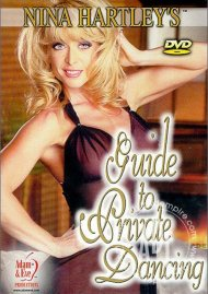 Nina Hartley's Guide to Private Dancing Porn Video
