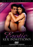 Erotic Sex Positions Porn Movie
