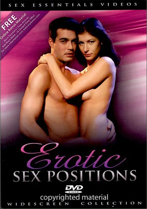 Erotic Sex Positions (2012) Adult DVD Empire.