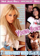 Young Buns Porn Video